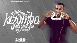 DJ LUIVINYL  Kizomba Mix Abril By Suxexo Produções