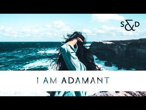 023  I Am Adamant