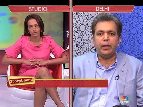 STORYBOARD- Manoj Adlakha, CEO- American Express