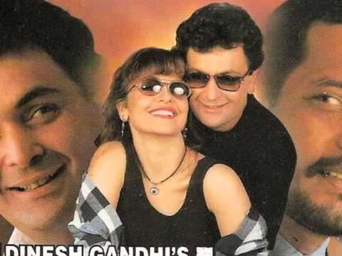 Pyar Ki Gaadi [Full Song] (HD) - Hum Dono