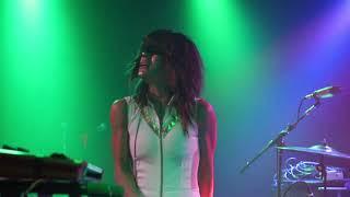 STUNTDRIVER - BATTLE SONG - LIVE