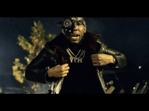 YFN Lucci - Hit 'Em Up (Official Music Video)