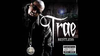 Trae - Cadillac ft. Paul Wall, Three-Six Mafia, Jayton & Lil Boss - Screwed