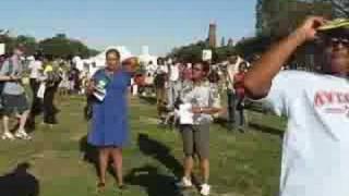 Fantasia #2 (Crowd) - NCNW Black Family Reunion - 9 Sep 08