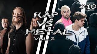 TACONAFIDE/ENSIFERUM - RAP VS METAL VOL. 2 - #10 Zaraz Będzie Głośno!