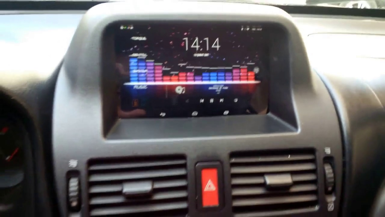 nissan almera android car tablet installation youtube. Black Bedroom Furniture Sets. Home Design Ideas