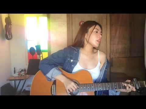 YOUNG DUMB AND BROKE (Khalid) Acoustic Cover by Lois
