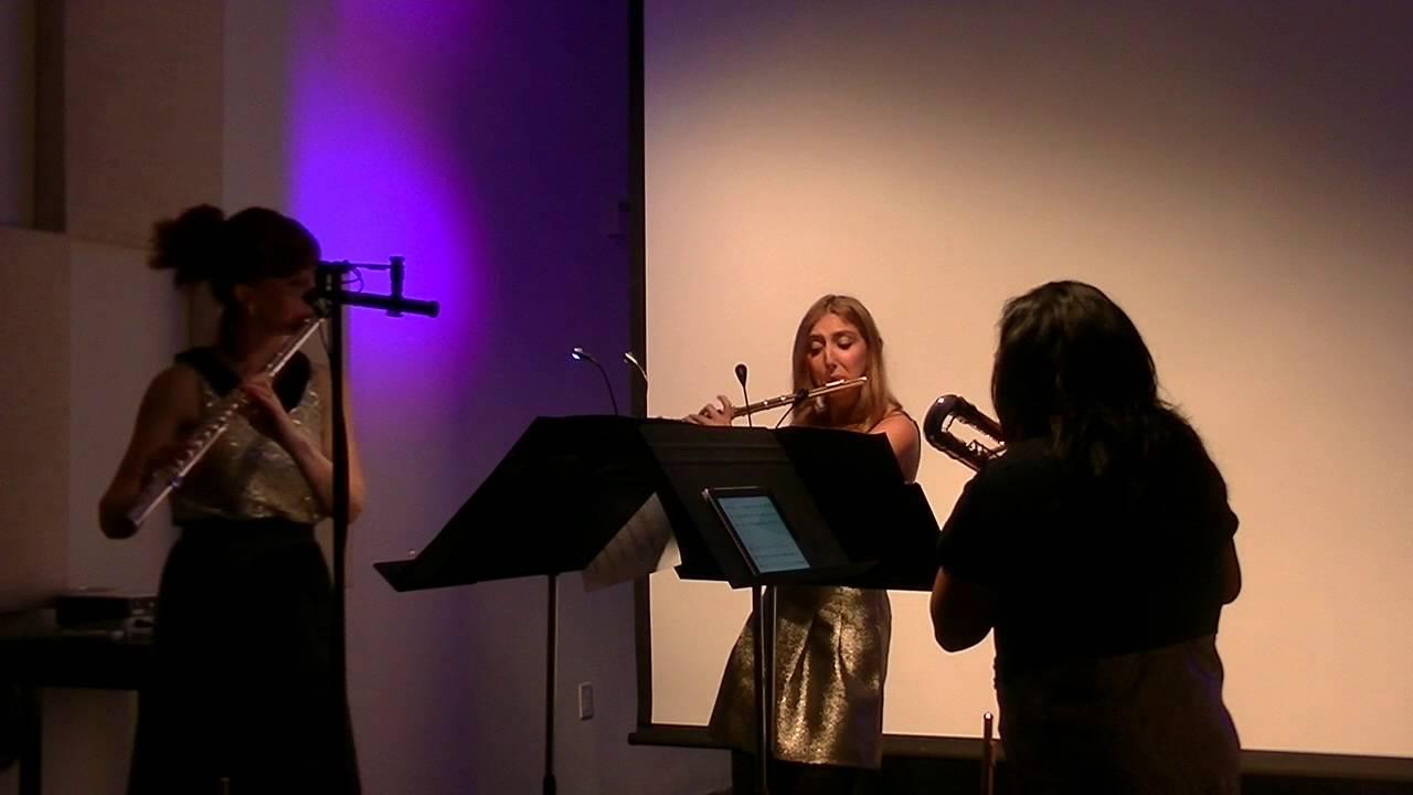 Patrick Castillo - Solo & Chamber Ensemble, Instrumental