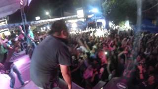 Repeat youtube video Sojah - So High [Cover by The Brown Candles] live at Olongapo Mardi Gras