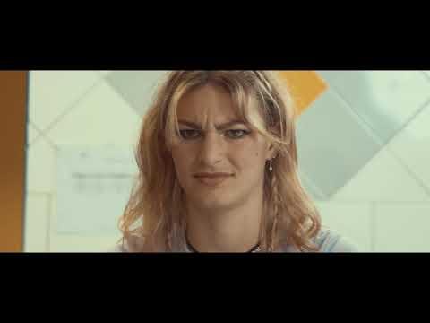 LA CANTINE (PARODIE GAZO HAINE&SX) - Hugo Roth Raza