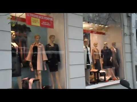 ΣΑΠΙΔΗΣ Α.Ε. ΓΥΝΑΙΚΕΙΑ ΕΝΔΥΜΑΤΑ   SAPIDIS S.A. Ladieswear - YouTube a699c66ab56