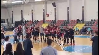 Vardar proslava na titulata 2020/2021