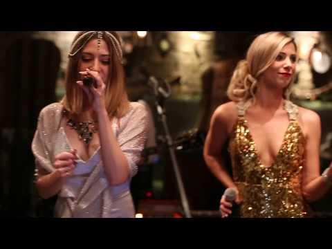 NYE Syrah Promo Rouge featuring Vaudeville Radio - Seven Nation Army