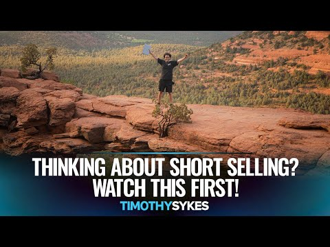 Thinking About Short Selling? Watch This First!