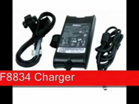Genuine Dell 90W F8834 Charger
