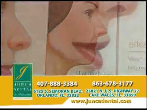 Junca Dental & Associates (Orlando & Lake Wales, FL)