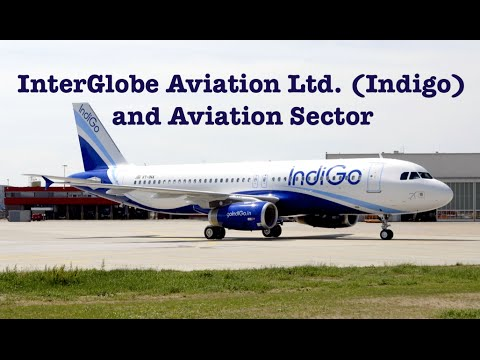 Rajeev Thakkar talks about InterGlobe Aviation Ltd. (Indigo) and Aviation Sector