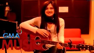 Julie Anne San Jose I Baby U Are I Japs In Session Episode 1