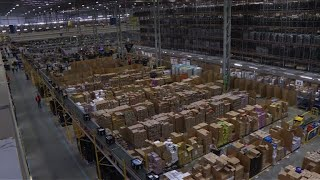Amazon becomes most valuable publicly-traded company