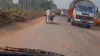 LRP Road Lakhimpur kheri Utter Pradesh || Amazing Travel