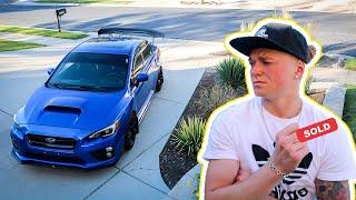 Subaru WRX 2016 Videos