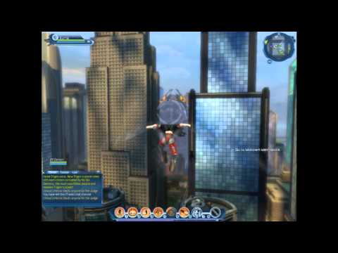 DC Universe Online W/TheGreatEshe Part 1