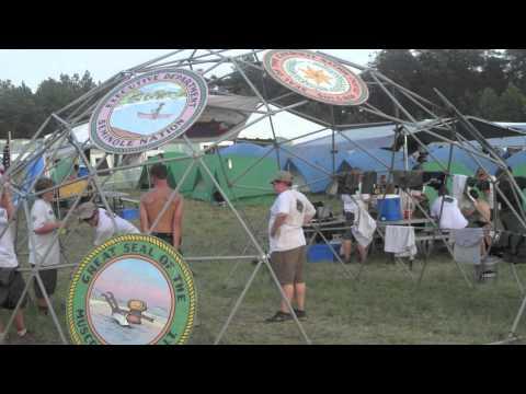 Jamboree Gateways 2010