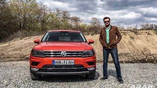 VW Tiguan 2016 فولكس واجن تيجوان