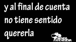 Vaciando Botellas-Fidel Rueda[[2012]]..con letraa  . Espinoza Paz