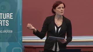 Dr Jessica Van Horssen - Asbestos in Leeds: A History of Transnational Contamination