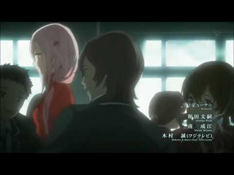 Opening Guilty crown - Fukyouwaon (Keyakizaka46)