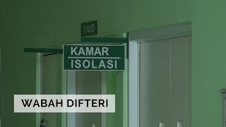 NET JABAR - WABAH DIFTERI