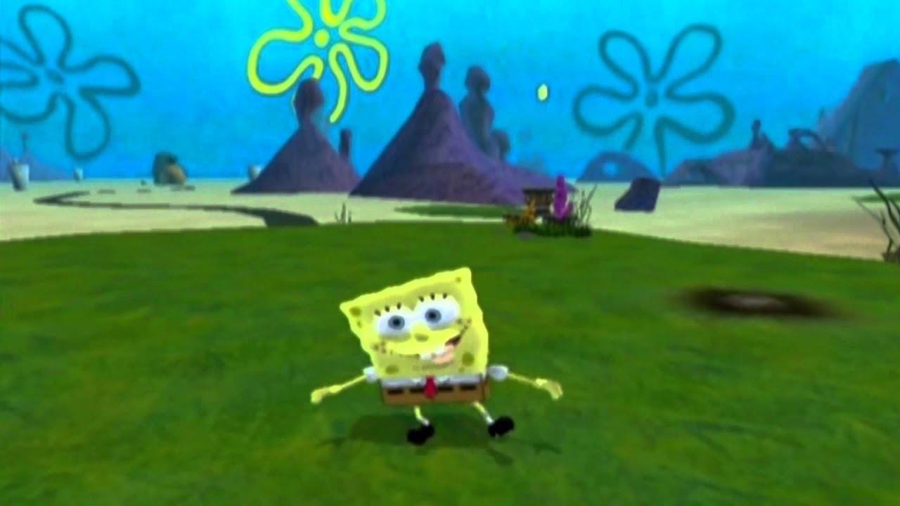 For spongebob battle for bikini bottom on