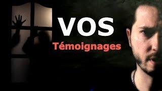 ENCERCLÉE PAR DES OMBRES - Vos Témoignages #04