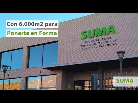 Bienvenidos a SUMA Fitness Club Patacona