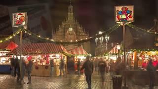 Noël en Allemagne: L