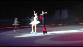 Любовь к балету Людоеда