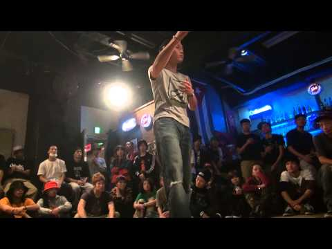 FULL OUT #2 vol.4 Hiroyuki(白ごはん) vs SH!NOB(Provanc) [BEST16]