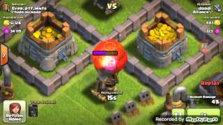 Clash of clans bad news