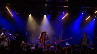 Andy ALLO Band Jam Live in Paris