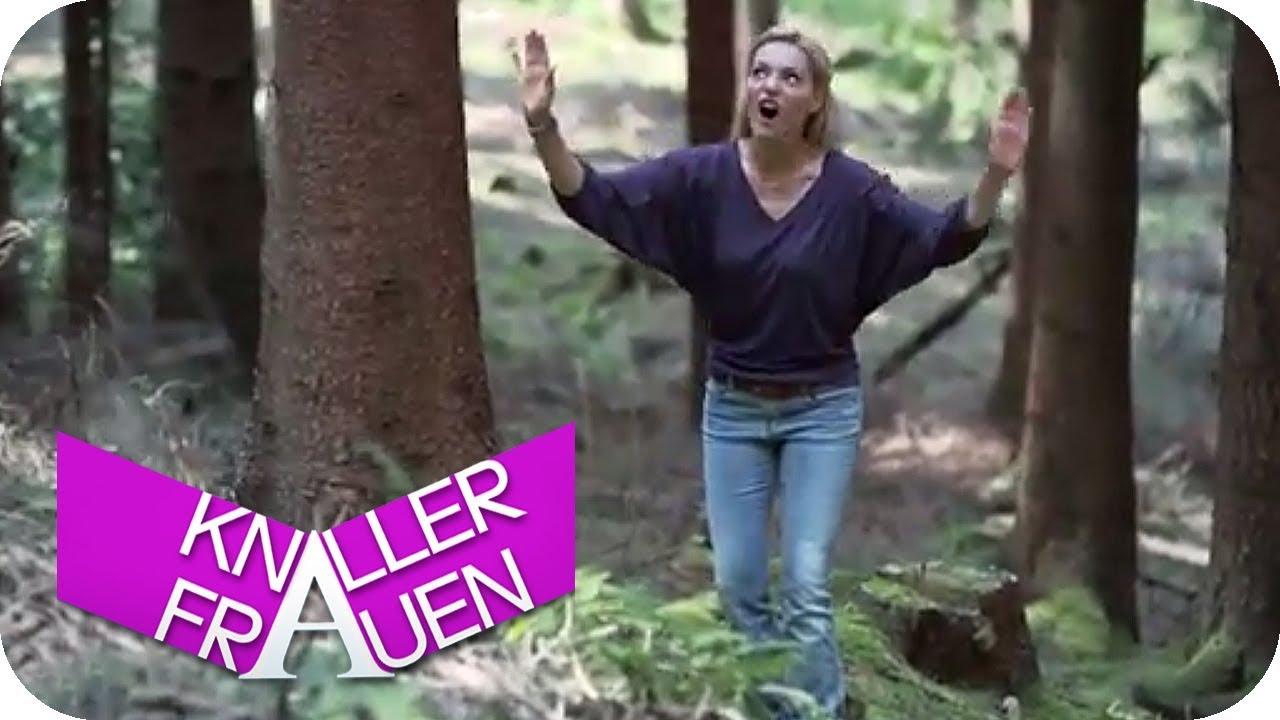 Krasser Beat [subtitled] | Knallerfrauen mit Martina Hill