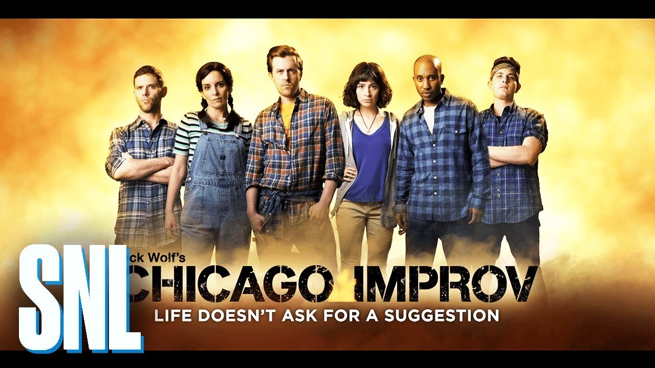 Chicago Improv - SNL