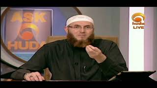 What is Islam's stance on anal and oral sex   #HUDATV