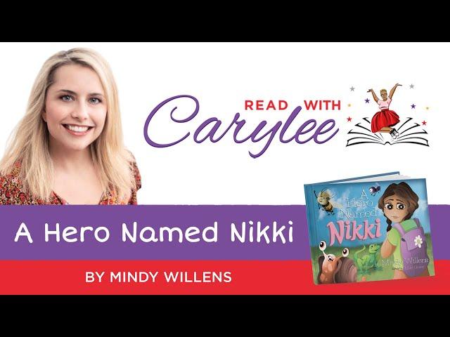 Mindy Willens - A Hero named Nikki