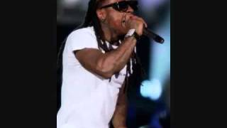 Lil Wayne Ft Ludacris - Eat You Alive (LYRICS) [2010]