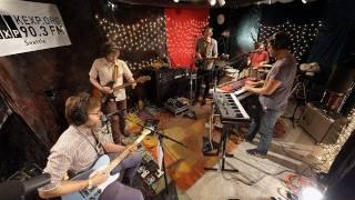 Fruit Bats - Full Performance (Live on KEXP)