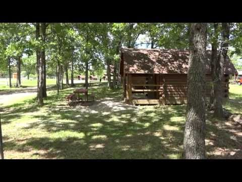 CampgroundViews.com - Twisted T Campground Hill City South Dakota SD from YouTube · Duration:  37 seconds