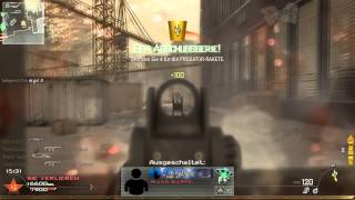 Call of Duty: Modern Warfare 2 - ACR 7 man feed (Quality test) [Beschreibung!]