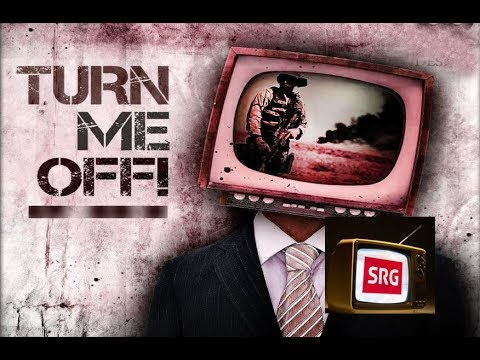 Zwangsfinanziertes Staats-TV verbreitet gravierende FAKE-NEWS!  #nobillag #NoGEZ