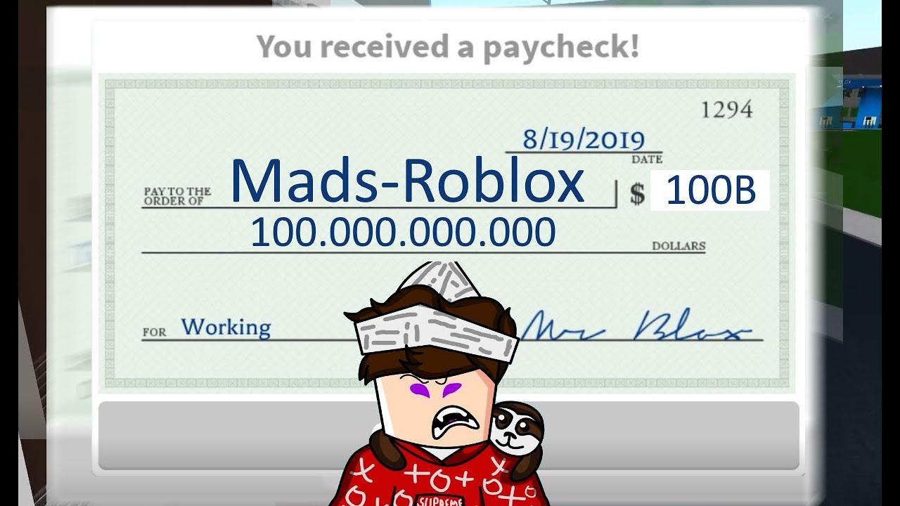 How To Get More Money In Roblox Bloxburg